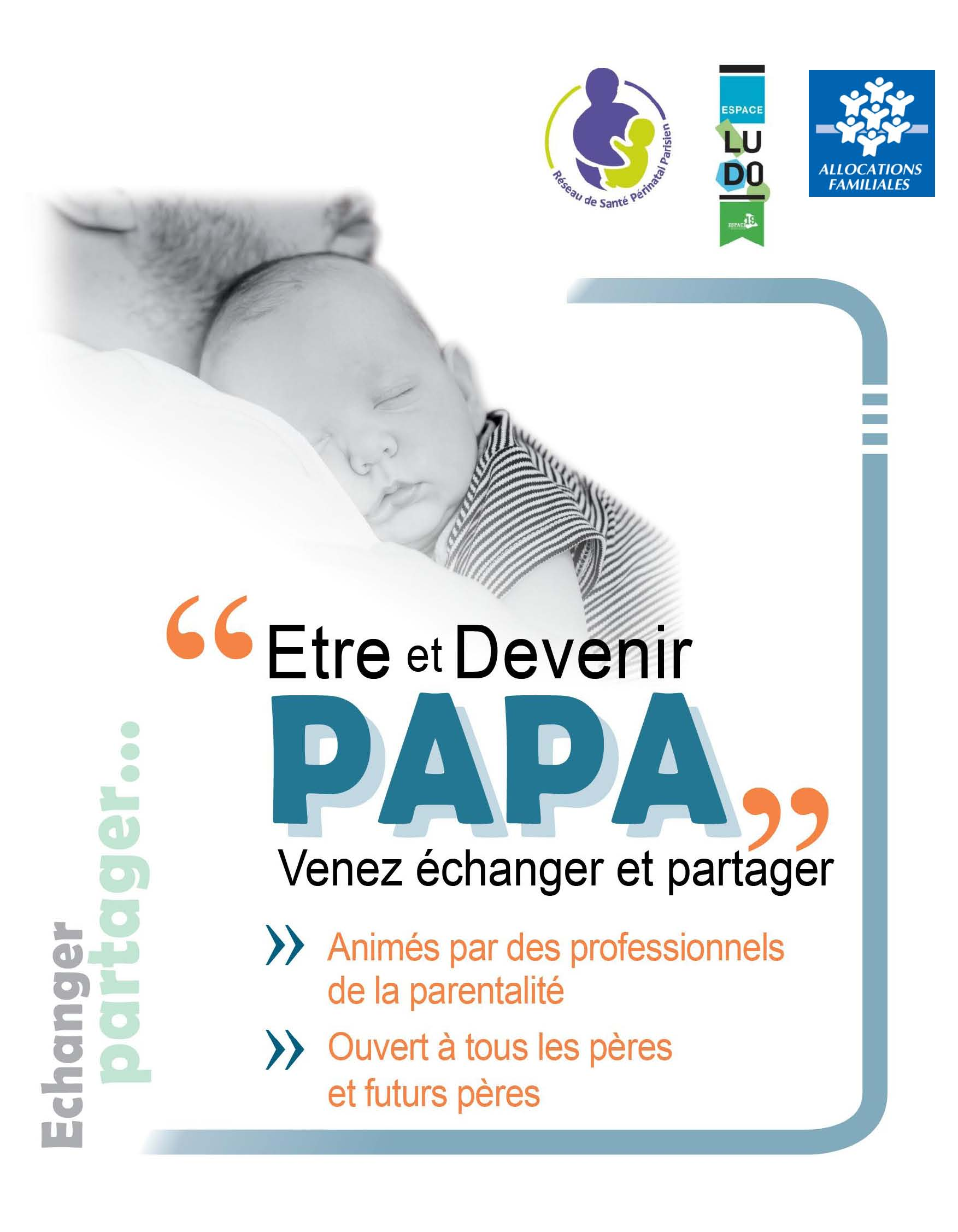 Affiche pere base logos versionWord